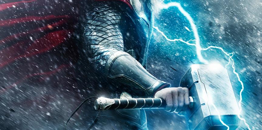 Thor-The Dark World Trailer
