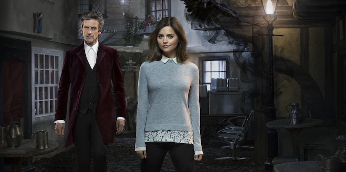 Doctor Who Review: Face the Raven
