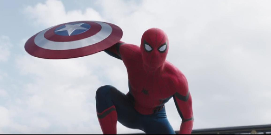 Breakdown of the New Captain America: Civil War Trailer- Brings the Fight