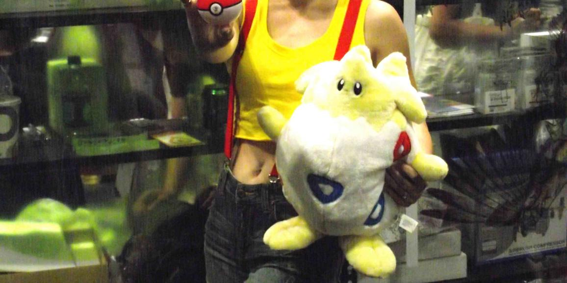 24th Annual Anime Expo Takes Over Los Angeles This Weekend