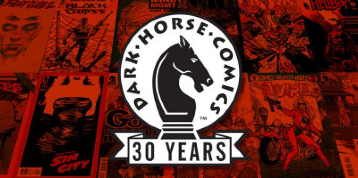 Dark Horse Comics Receives 12 Nominations for 2016 Eisner Awards