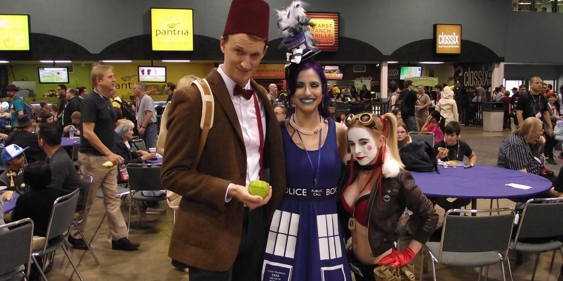 WonderCon 2014: More From the Convention Floor