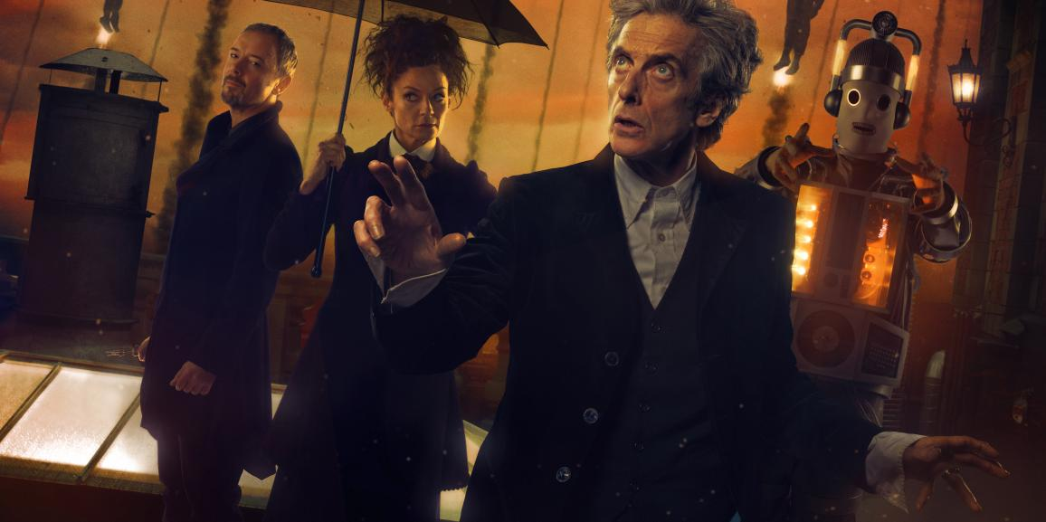Doctor Who Review: A Tale of Two Masters