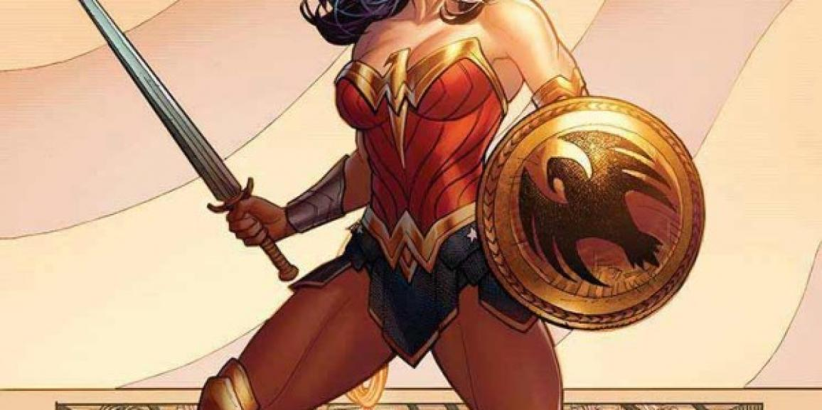 Wonder Woman #1 Review: A New Way Home