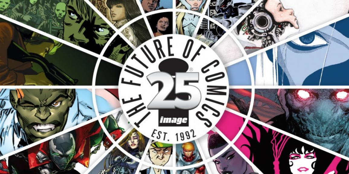 Image Comics Founders Reunite At Emerald City Comicon 2017 to Celebrate 25th Anniversary