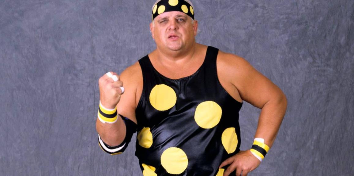 """WWE Hall of Famer """"The American Dream"""" Dusty Rhodes Passes Away at Age 69"""