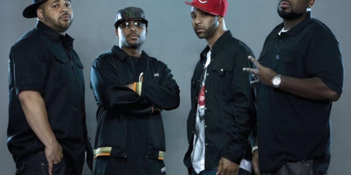 Real Rap Song of the Week: Juggernauts by Slaughterhouse
