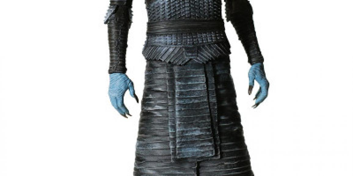 """Toy Fair 2016: Dark Horse Reveals New Character in Line of """"Game of Thrones"""" Figures"""
