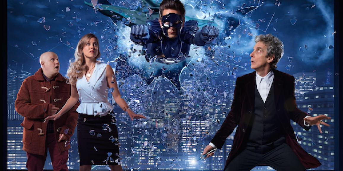 Doctor Who: The Return of Doctor Mysterio Review