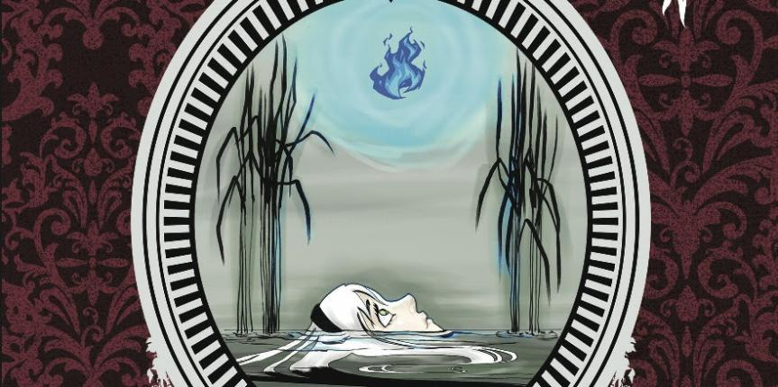 Archaia Casts A Spell with An Aurora Grimeon Story: Will O' The Wisp