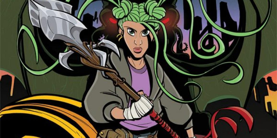 Dark Horse Comics Proud to Announce Upcoming Dorkin and Dyer Projects