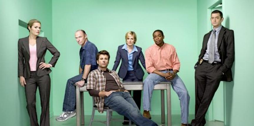 Psych Is In Final Season: Finale This March