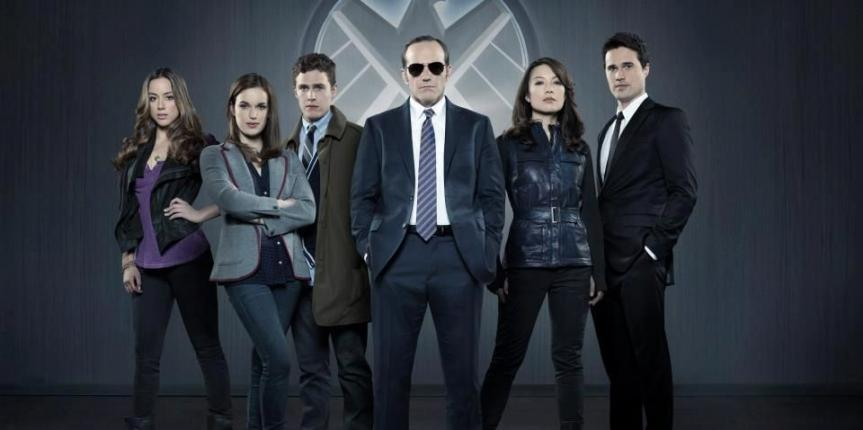 Marvel's Agents of S.H.I.E.L.D. Green Lit for ABC, Check out the Promo