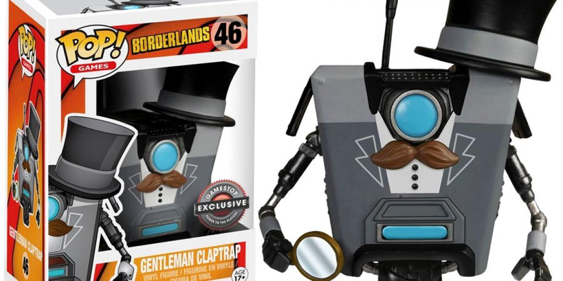 Countdown to Comic Con Giveaway Week 3: Video Game Funko POPS!