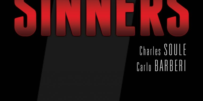 Marvel Now! Countdown to NYCC-SINNERS!