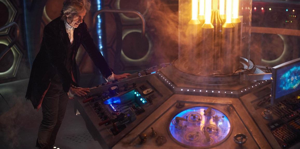 Farewell to Twelfth Doctor on BBC America Brings Record-Setting Viewership and Social Engagement on Christmas Day