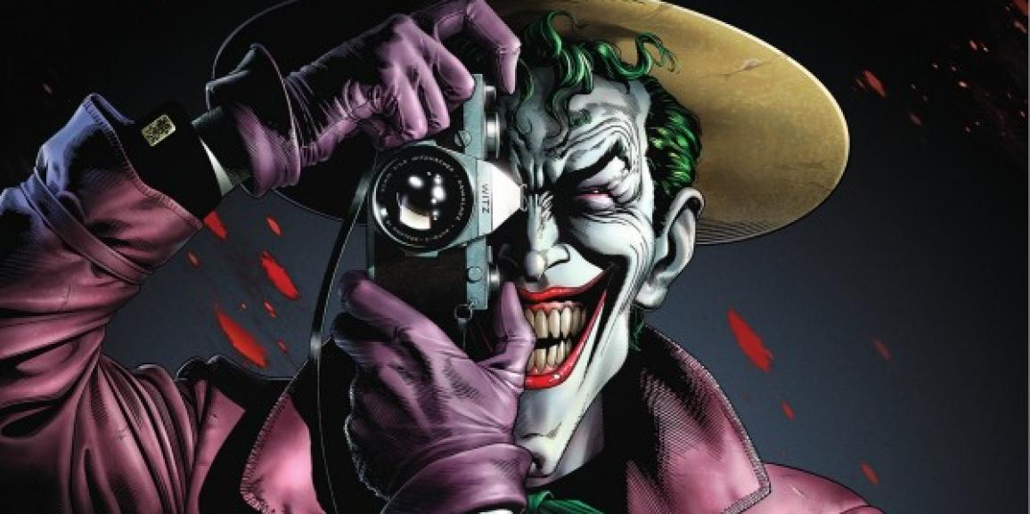 Batman: The Killing Joke Hits DVD and Blu-Ray in August, Check out the Trailer Now