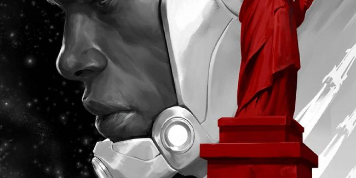 Divinity II #2 Review: For Mother Russia