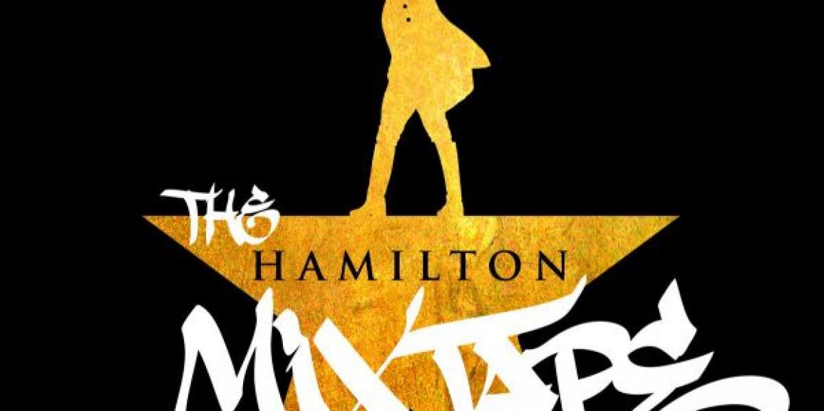 It's Time to Rise Up: The Hamilton Mixtape Drops Dec 2nd