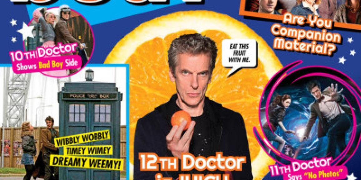 TARDIS Beat Review