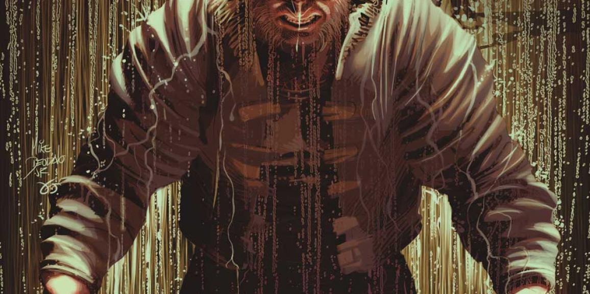 PREVIEW: Older. Wiser. Sharper. Your New Look at OLD MAN LOGAN #1!