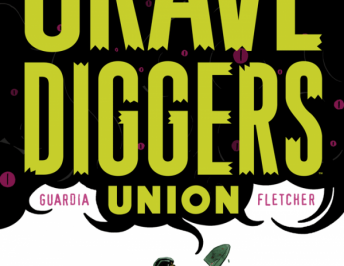 Gravediggers Union #1 Review