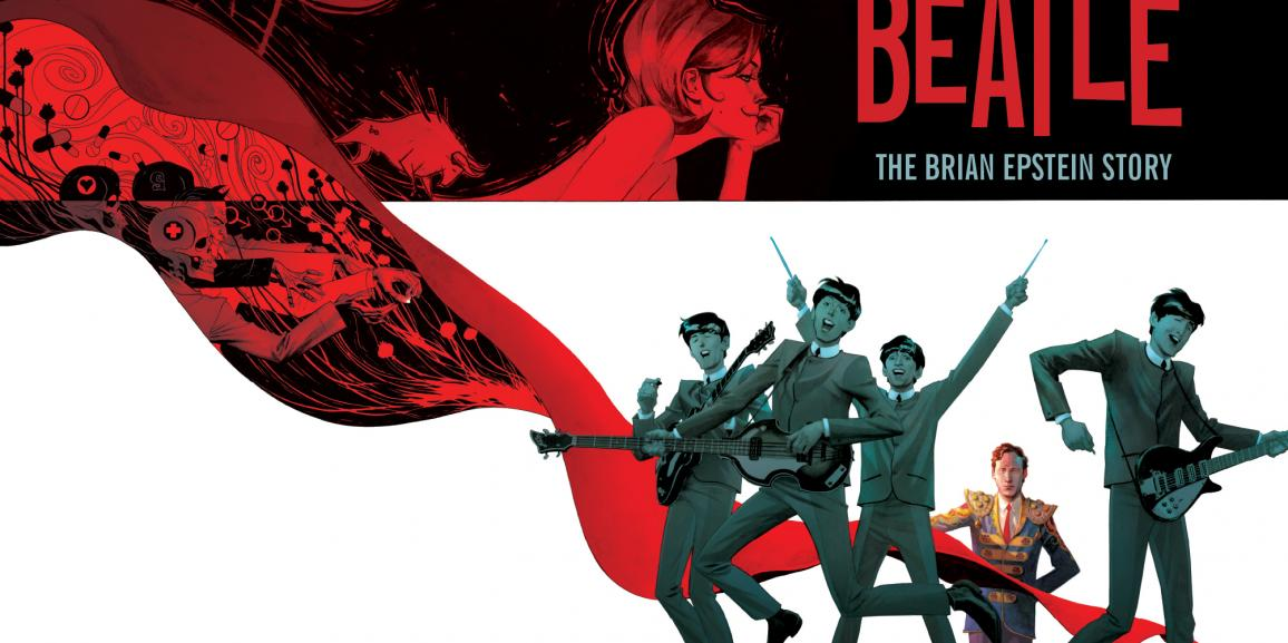 The Fifth Beatle To Be Published In Three Editions