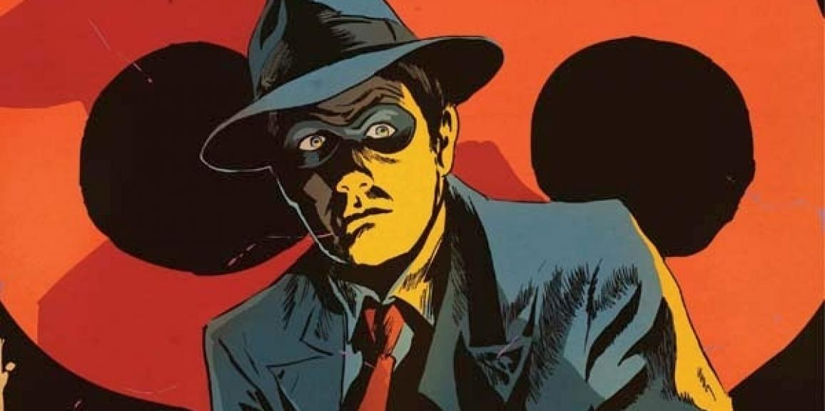 The Spirit: The Corpse-Makers #1 Review- A Return to Noir