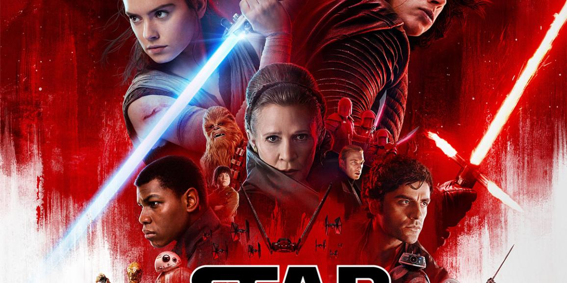 Star Wars: The Last Jedi Review- Use Force When Necessary