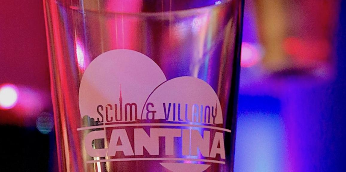 Scum and Villainy Cantina Celebrates May the Fourth by Extending Thru June