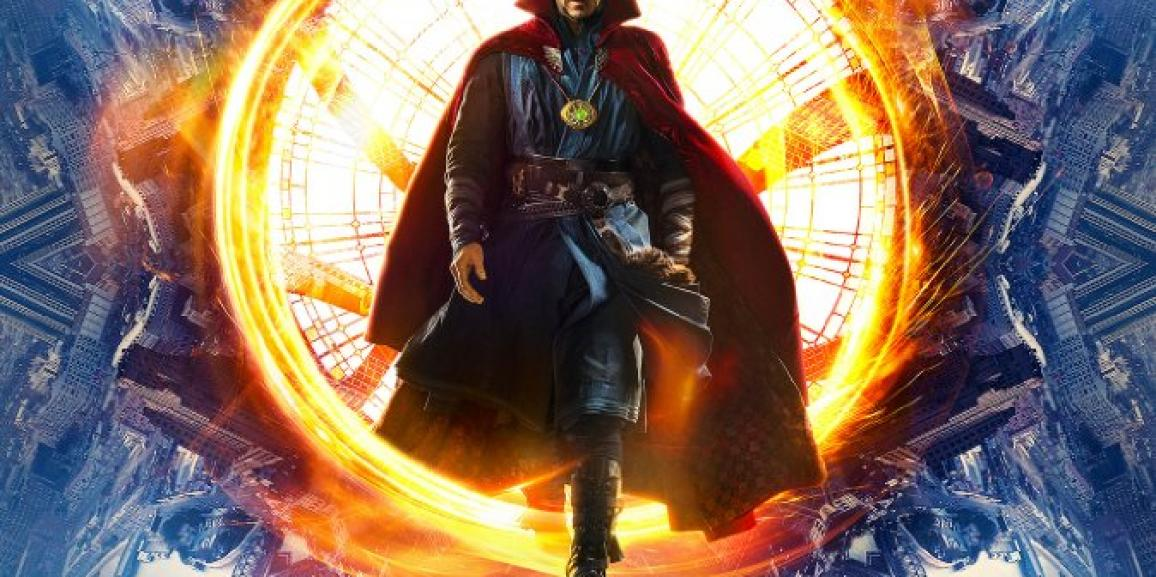 Doctor Strange Review: Just What the Doctor Ordered