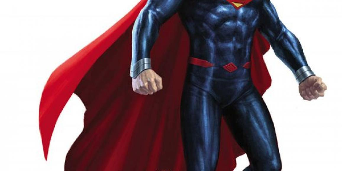 Superman: Rebirth #1 Review: Super Recap