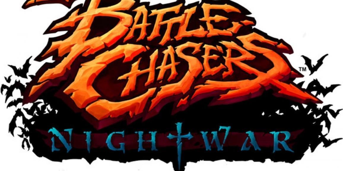 Let's Kickstart This! Battle Chasers: Nightwar