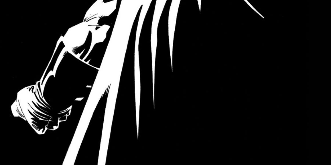Dark Knight III: The Master Race #1 Review- The Man with the Master Plan