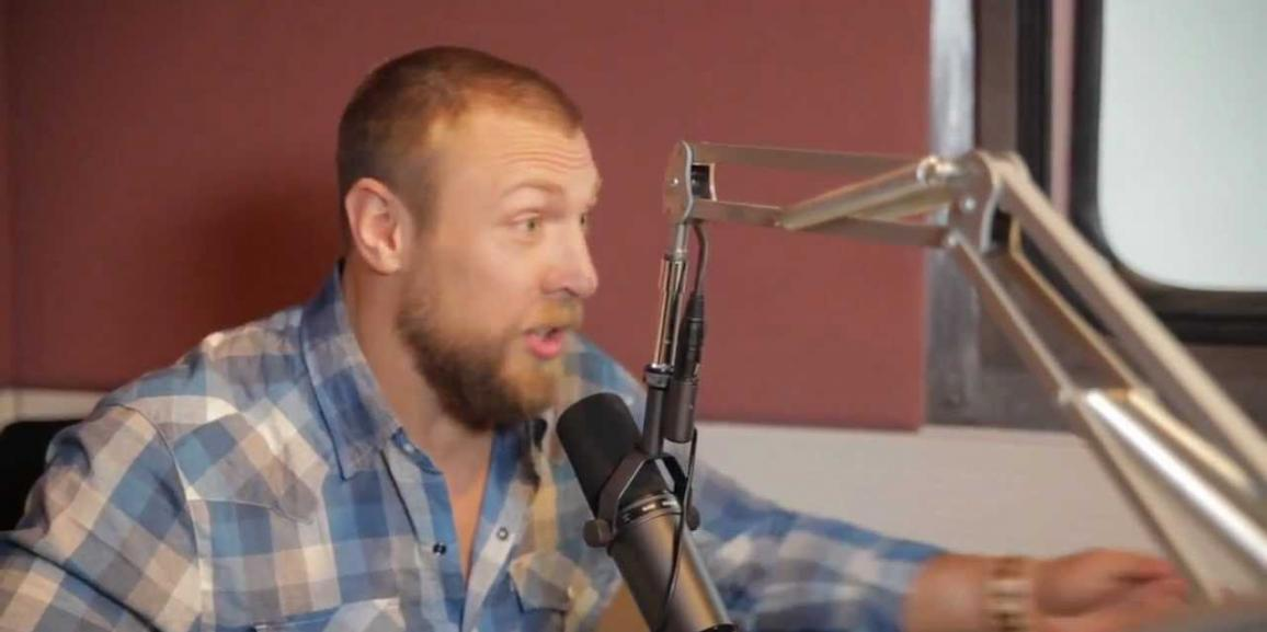 An Interview with Daniel Bryan: On Dean Malenko, Shawn Michaels, Ryback and Panera Bread