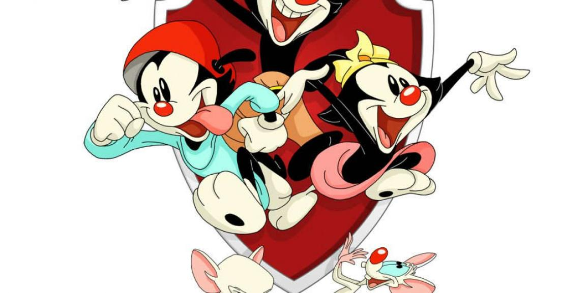 Hulu, Amblin Television and Warner Bros. Animation Team Up to Bring Back Animaniacs