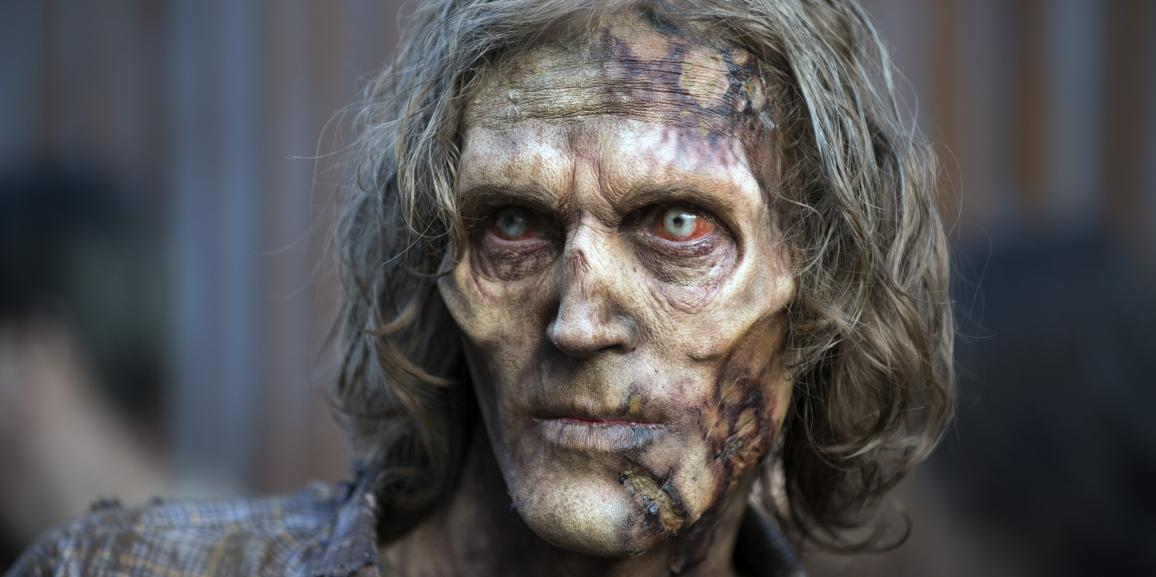 The Walking Dead Review- Heads Up