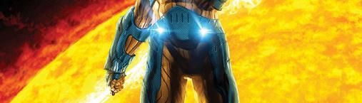 Return to Earth! Matt Kindt & Ariel Olivetti Begin a New Era in X-O MANOWAR #14 – Coming in April