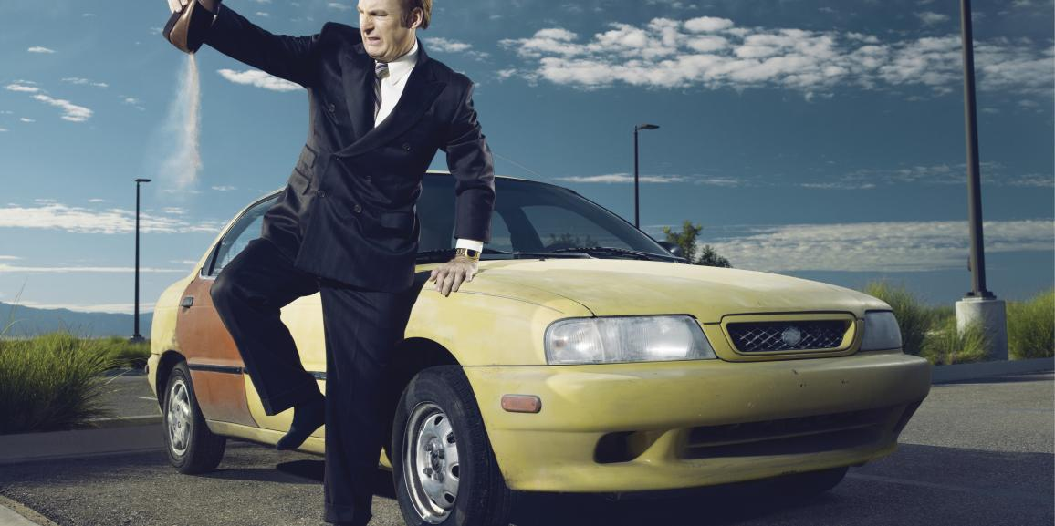 """Jimmy McGill's Journey to Saul Continues When Season Two of AMC's """"Better Call Saul"""" Returns Monday, February 15th"""
