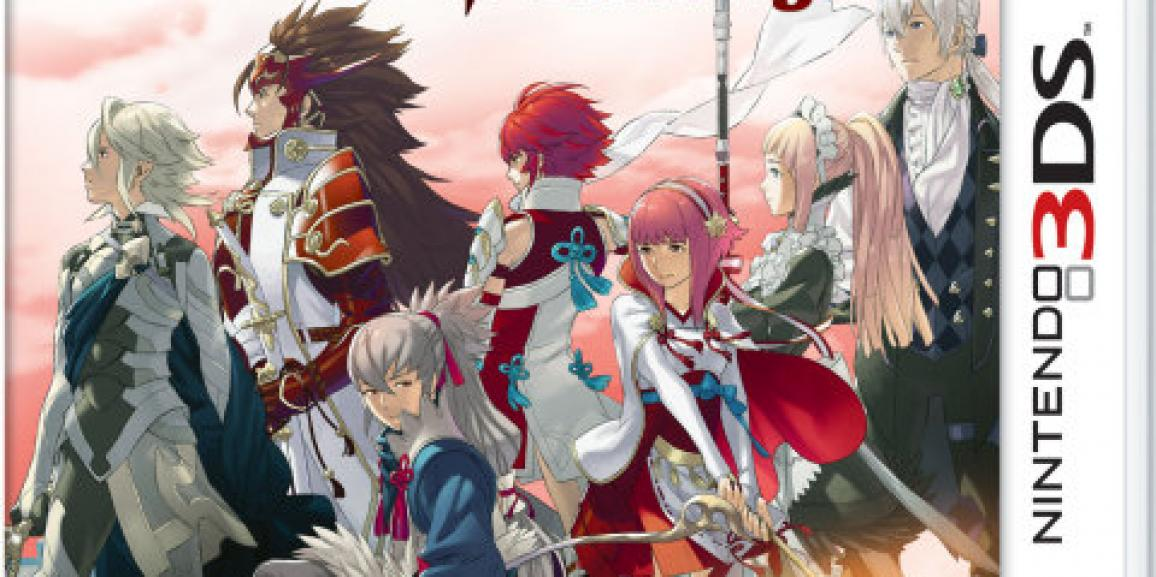 Choose Your Fate in Fire Emblem Fates for Nintendo 3DS
