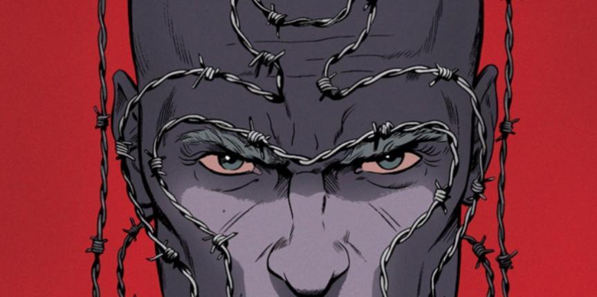 Magneto #1 Strikes in March