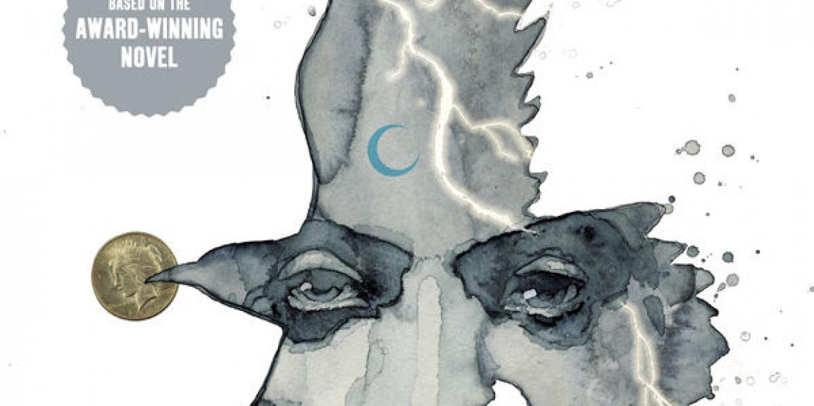 American Gods #1 Review: Cast a Shadow