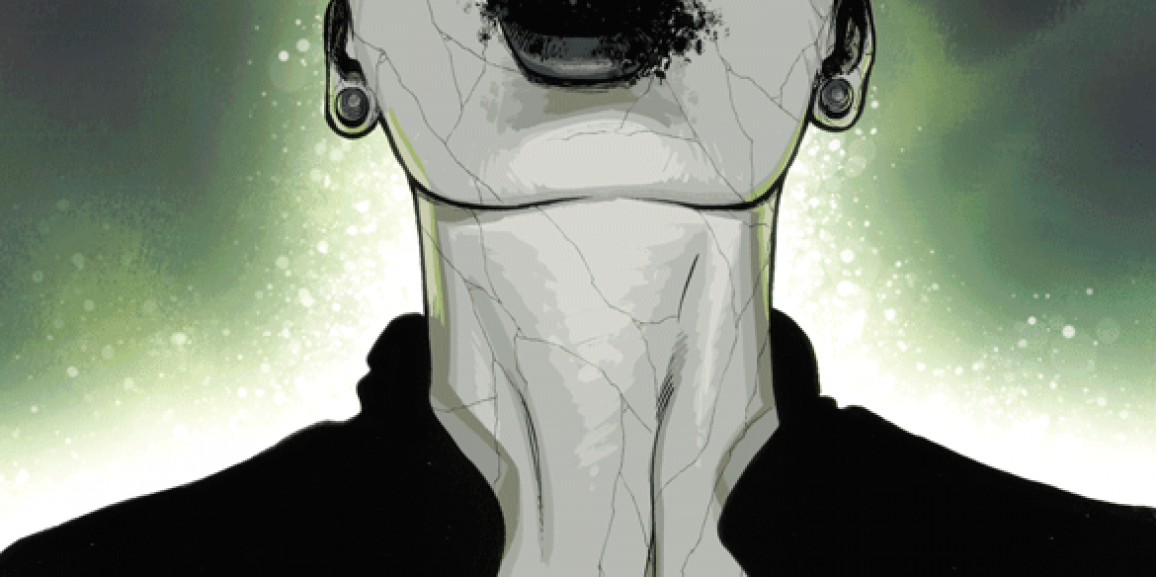The Beauty #14 Review: The Narcissus Killer