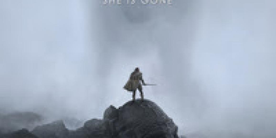 Lakeshore Records Presents Fall of Gods- She is Gone Original Book Score