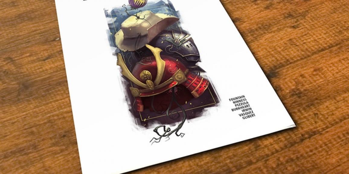 Let's Kickstart This! Reach- A Graphic Novel