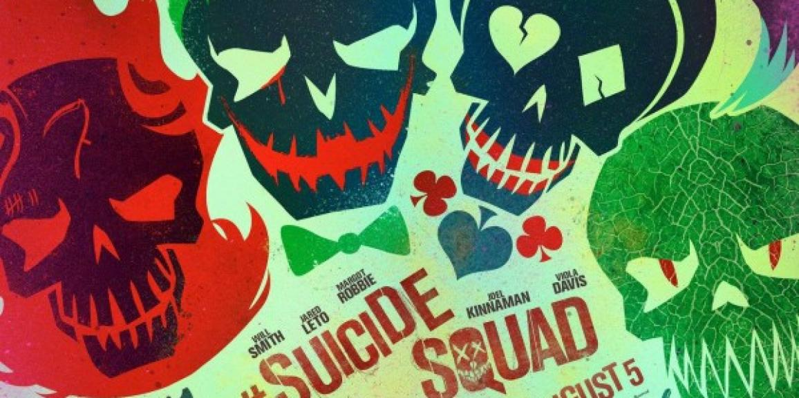 Suicide Squad Review: Bring on the Bad Guys