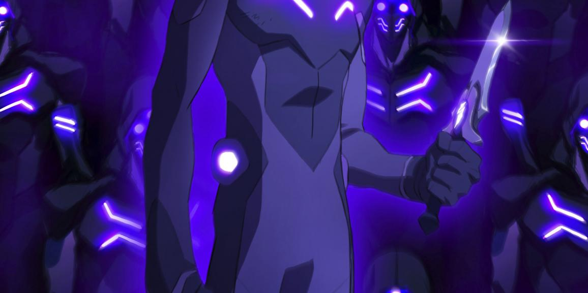 Voltron & Trollhunters WonderCon Panel Announced