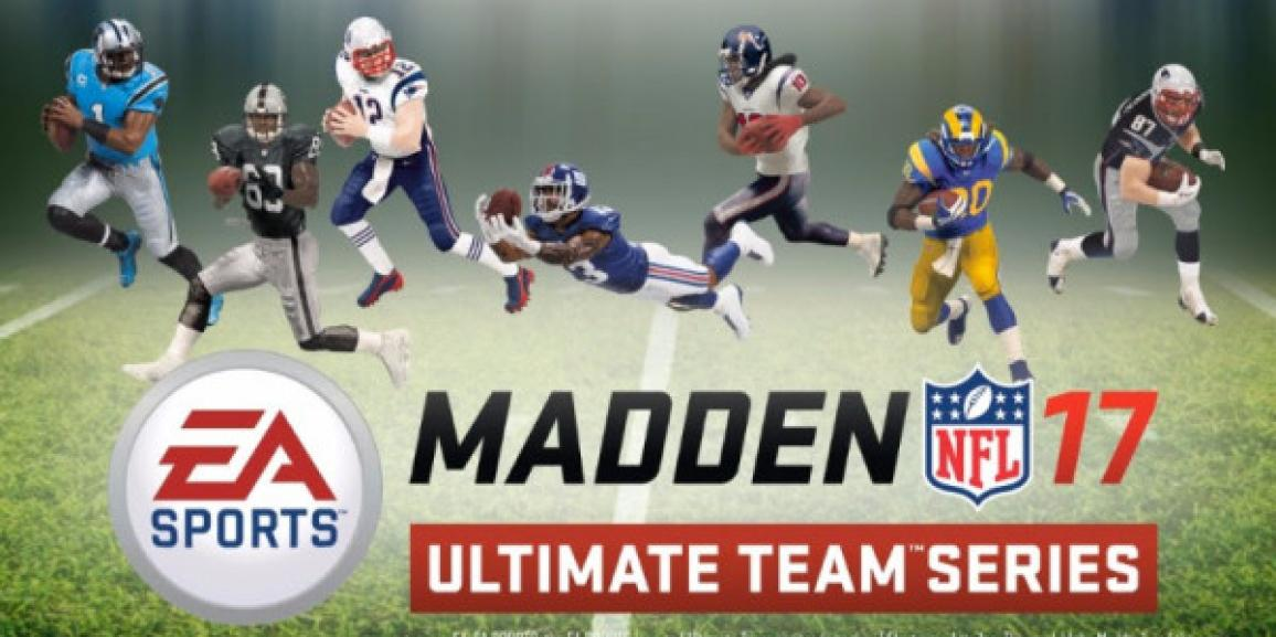 McFarlane Toys Huddles up with EA Sports to Give Gamers a New Way to Enjoy the Madden Ultimate Team in Madden NFL 17