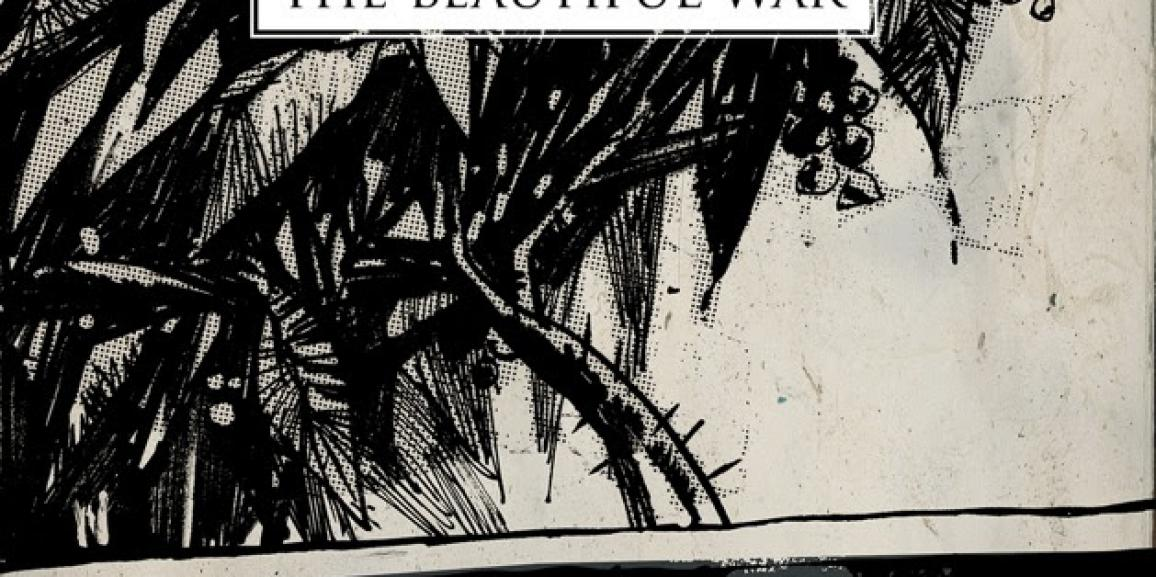 Ashley Wood and T.P. Louise Come Together To Fight The Beautiful War
