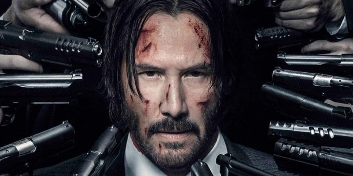 John Wick Opens Four Color Fire with Comic Book Series from Dynamite Entertainment and Lionsgate